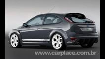 Site inglês mostra novo Ford Focus RS com motor turbo de 280 cv
