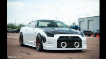 AMS Performance Nissan GT-R Alpha G