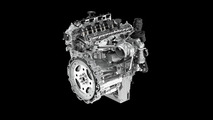 Jaguar Ingenium engine