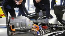 The Spark-Renault STR_01E powerplant