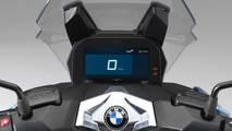 BMW C 400 X 2018