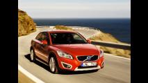 Volvo C30 model year 2010