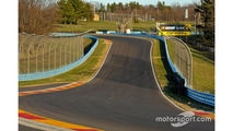Watkins Glen repaving