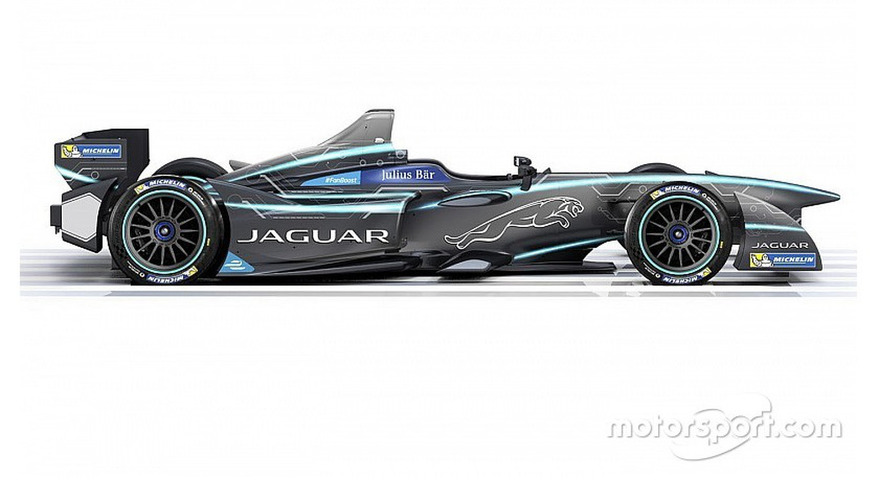 Jaguar Formula E team recruits former Williams F1 engineer