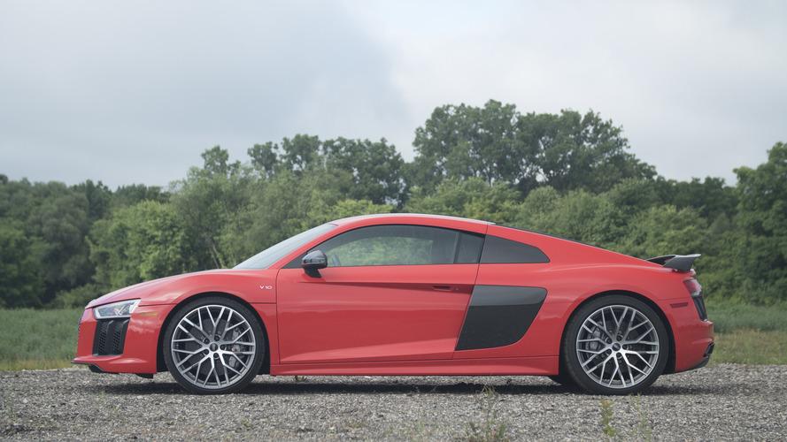 2017 Audi R8   Why Buy?