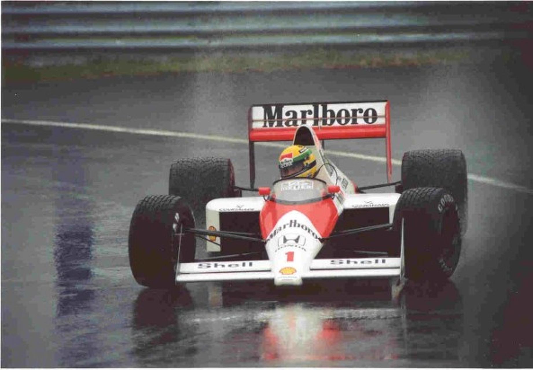 Honda is Returning to F1
