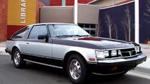 1979 - 1981 Toyota Supra