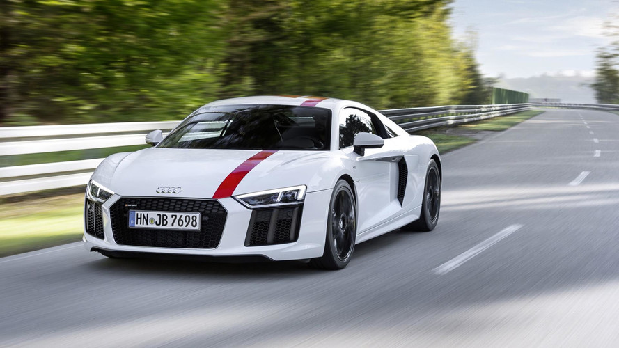 2020-ig öt új teljesítményspecifikus modellt dob piacra az Audi Sport