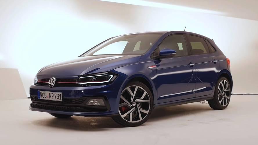 [VİDEO] Yeni VW Polo GTI'ın tüm detayları