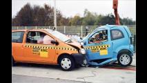 Crashtest Miniautos