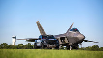 F-22 Raptor Ford Raptor