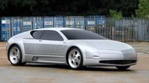 1999 De Tomaso Nuova Pantera konsepti