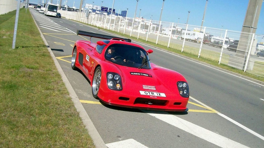 Ultima Claims Top Gear Lap Record Without Their Permission