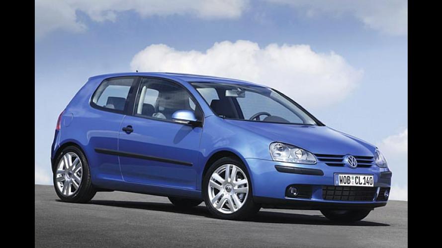 VW: Direktschaltgetriebe DSG für den neuen Golf zu haben