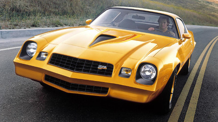 Top 10 Cars Of The Seventies