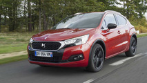 DS 4 Crossback