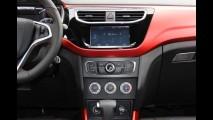 Chinesa Brilliance estuda fábrica no Paraná e pode produzir SUV compacto
