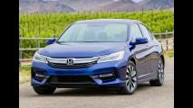 Honda promete vender 1 milhão de carros