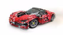 Meccano Ferrari