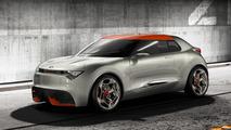2013 Kia Provo konsepti