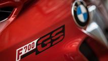 BMW F700 GS BR