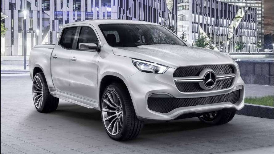 Semana CARPLACE: Picape Mercedes, Novo Camaro, surpresa da Nissan e mais