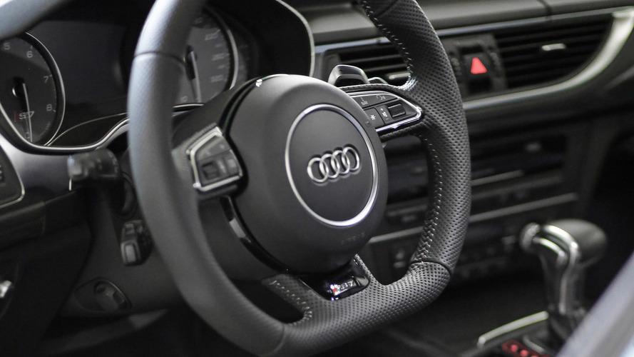 Audi S7 MD700 M & D Exclusive Cardesign