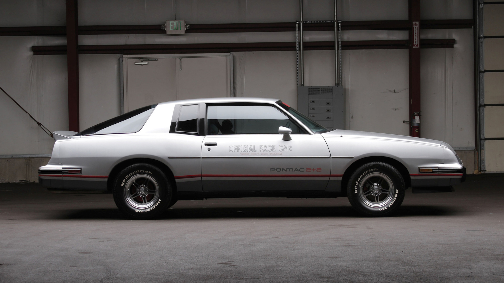 8 Best Muscle Cars Of The \'80s