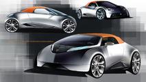 Tata rendering