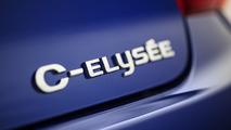 2017 Citroen C-Elysee