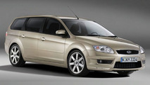 SPY PHOTOS: Ford Mondeo - Artist Impression