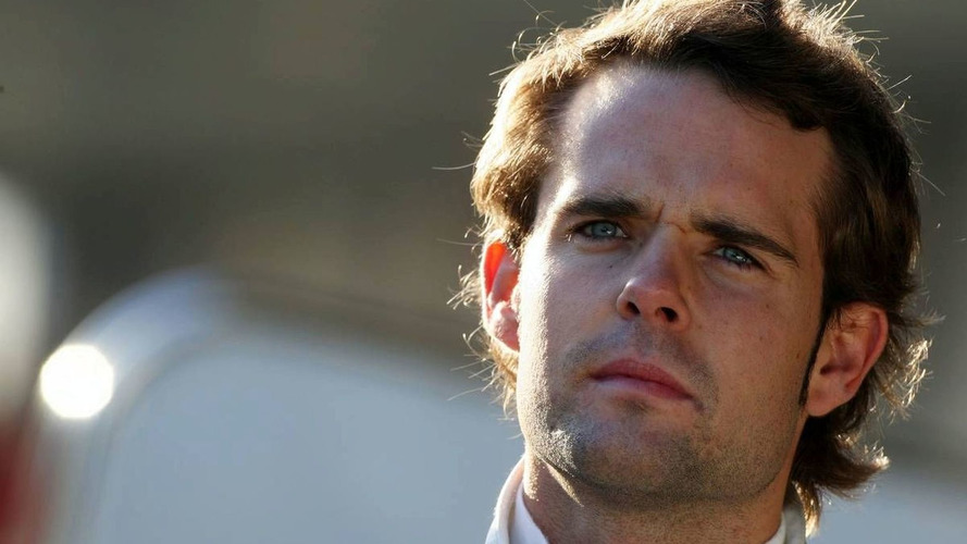 Soucek not giving up on F1 seat for 2011
