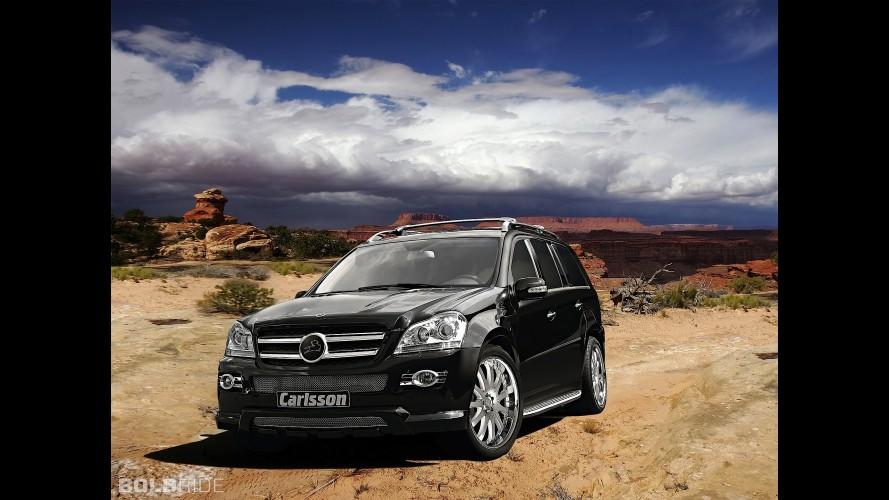 Carlsson CK50 Mercedes-Benz GL 500