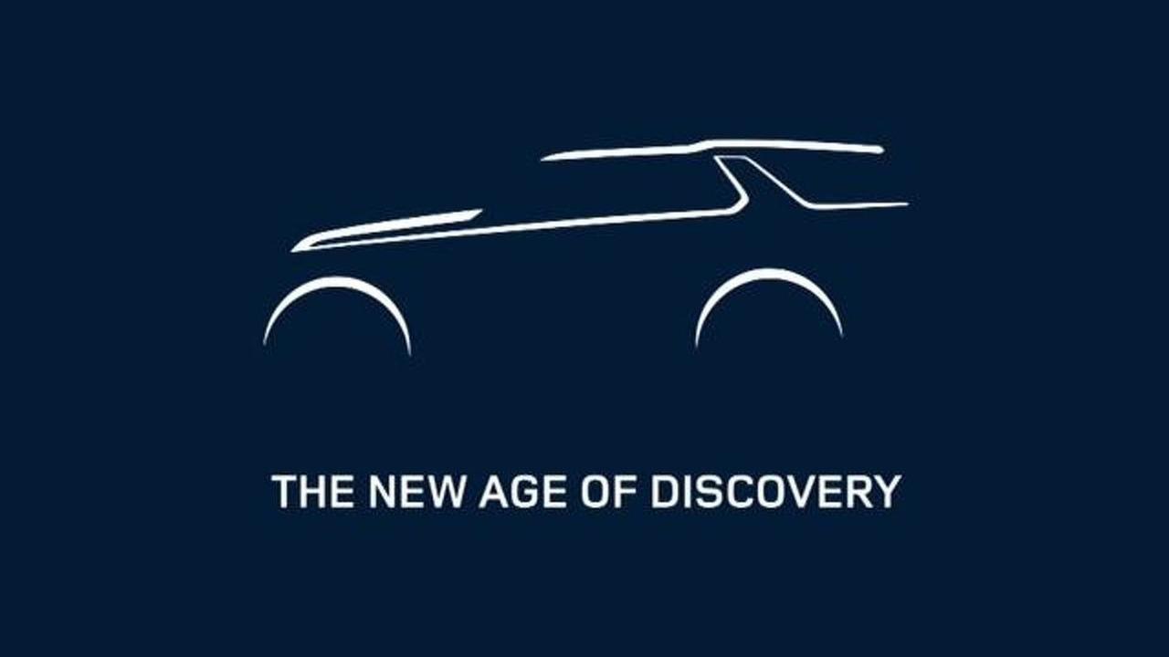 2015 Land Rover Discovery Freelander teaser image