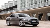 Primera prueba Audi A8 50 TDI quattro tiptronic 2018
