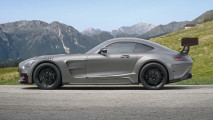 Mercedes-AMG GT S by Mansory