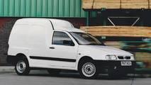 SEAT Inca, 1995-2003