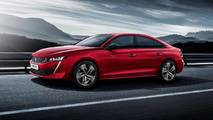 Peugeot 508 - 2018 Cenevre Otomobil Fuarı