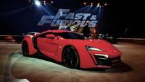 Fast & Furious Live