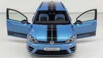 2015 VW Golf Variant Biturbo Edition konsepti