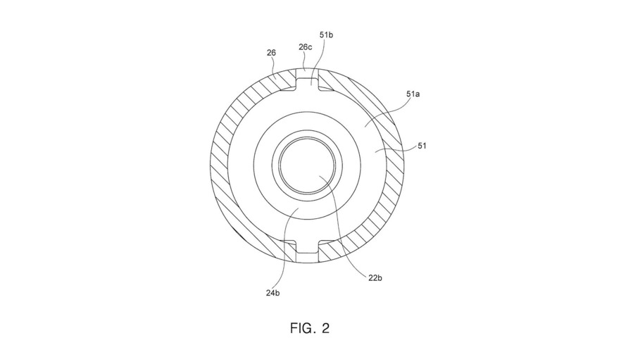 Toyota Electric Supercharger Patent