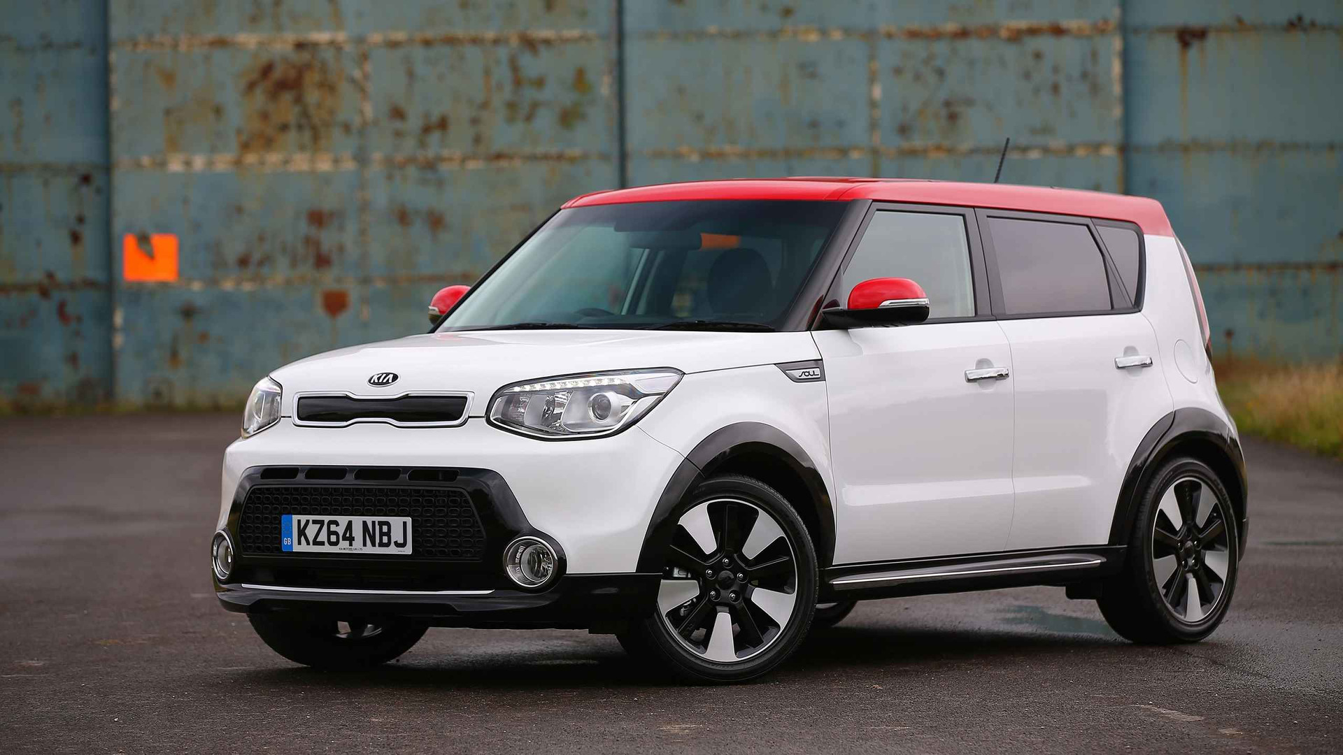 2018 kia soul reviews best new cars for 2018. Black Bedroom Furniture Sets. Home Design Ideas