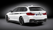 2017 - BMW Série 5 Touring M Performance