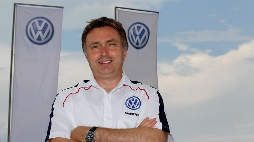 Criador do Ford Focus RS é contratado para chefiar Volkswagen R