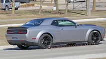 Dodge Challenger Demon Spy Shots