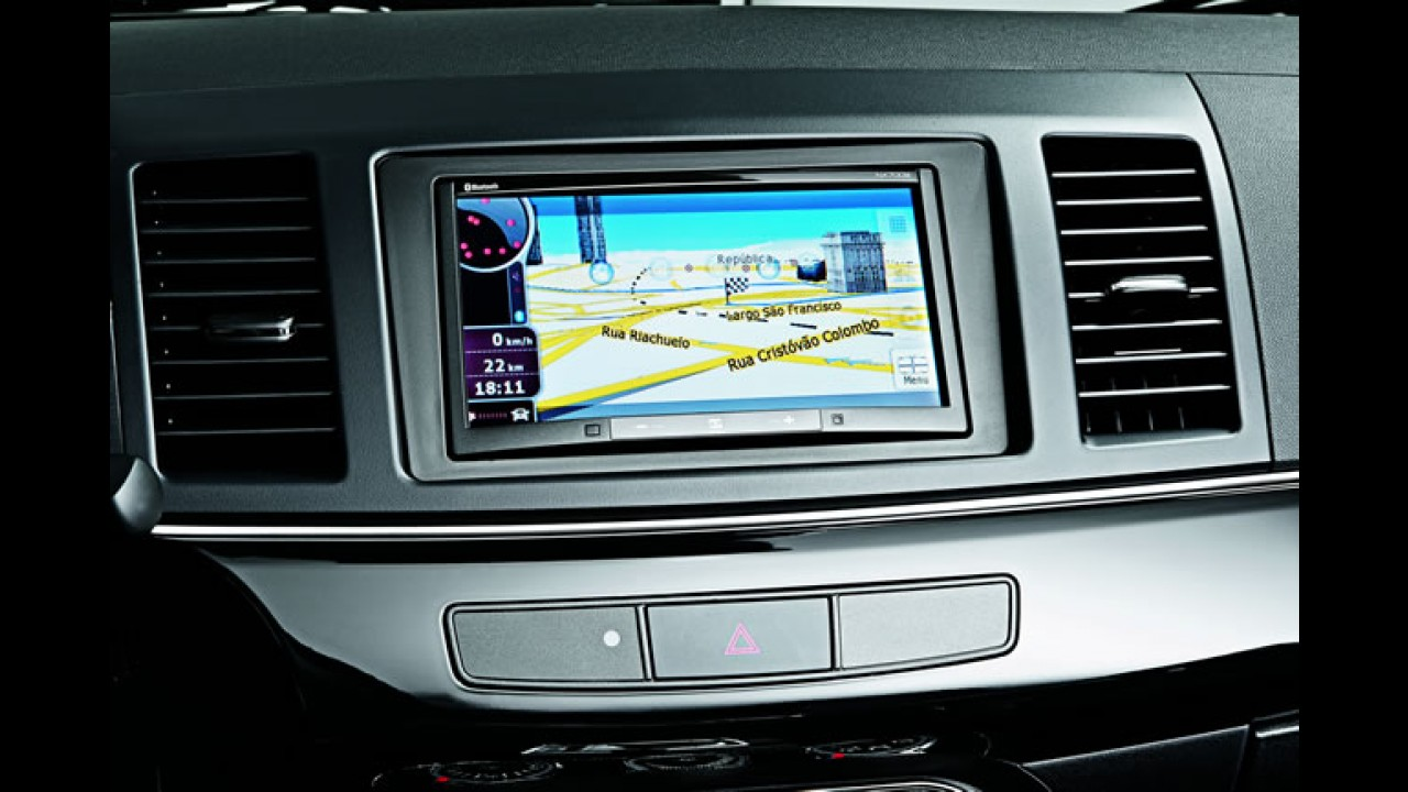 Após estrear no Salão, Mitsubishi Lancer GT AWD chega com preço sugerido de R$ 96.990