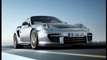 Salão do Automóvel: Porsche 911 GT2 RS e Cayenne S Hybrid confirmados