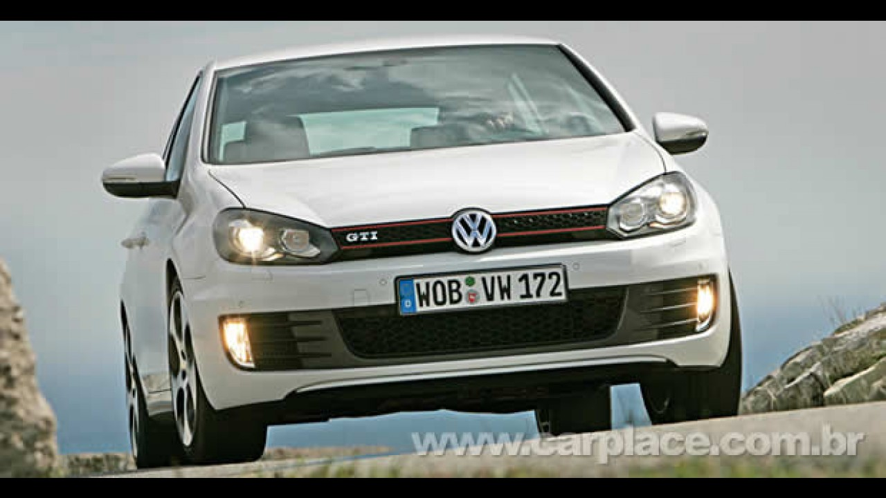 Vídeo: Veja comercial do Novo Golf GTI 2010