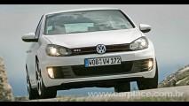 Vídeo: Veja comercial do Novo Golf GTI 2010