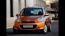 Nissan registra aumento de 20,9% nas vendas em maio